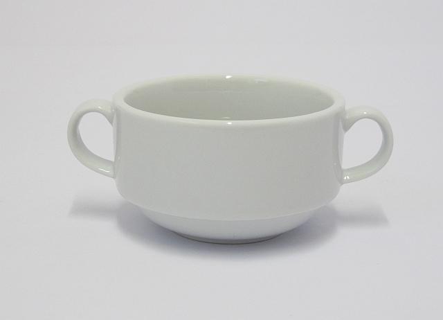 TONDA miska na polévku 31 cl stohovatelná