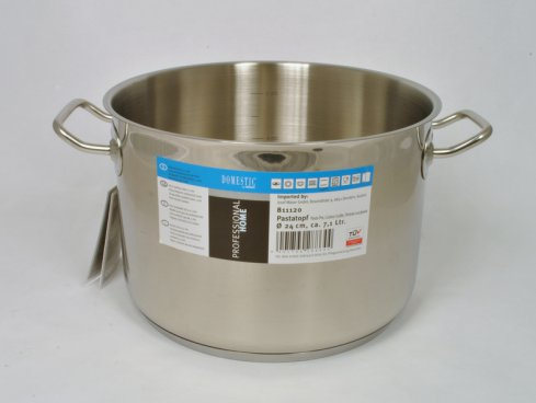 PROFESSIONAL Hrnec na těstoviny/špagety 24 cm