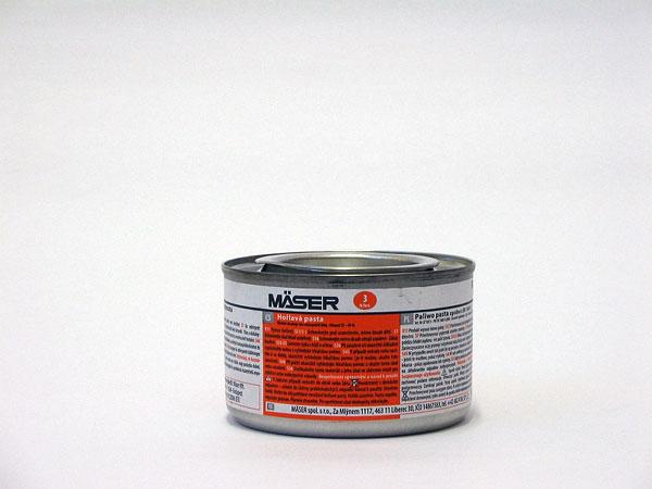 MÄSER Hořlavá pasta dóza 200 g
