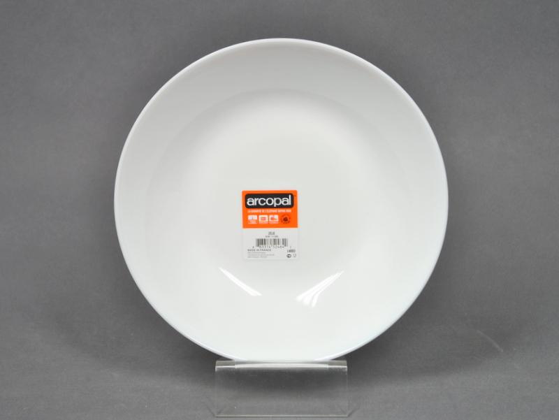 ZÉLIE talíř hluboký 20 cm