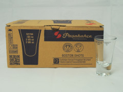 BOSTON SHOT 6 cl - cejch 5 cl